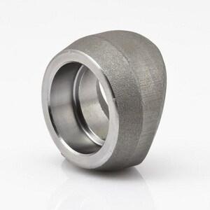6 - 3-1/2 x 2 in. 3000# 304L Stainless Steel Socolet IS34LSOLUNKE