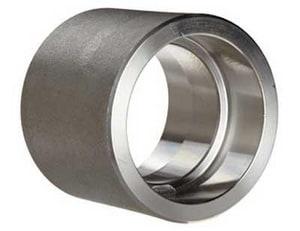 1-1/2 in. Socket Forged Steel Half Coupling IFSSHCJ