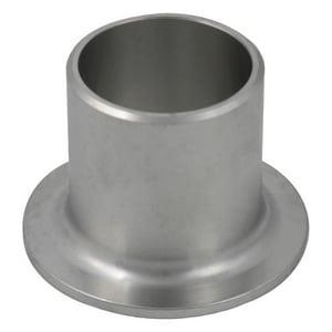 3/4 in. Schedule 10 304L Stainless Steel Seamless Stub End IS14LSSEAF