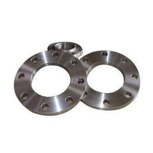8 in. Slip-On 150# Carbon Steel Flange ICSCLDASOFX