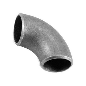1 in. Schedule 40 304L Stainless Steel Seamless 45 Degree Elbow IS44LS4G