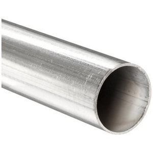 1-1/4 in. Schedule 80 Welded Stainless Steel Pipe GSP84L