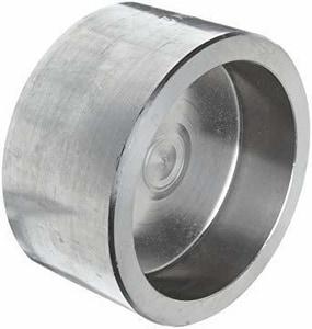 3 in. Socket 3000# 304L Stainless Steel Cap IS4L3SCAPM
