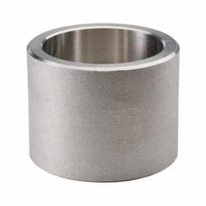 1-1/2 in. Socket 3000# 304L Stainless Steel Coupling IS4L3SCJE
