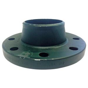 2 in. Weldneck 150# Carbon Steel Standard Raised Face Flange IHC276RFWNFK