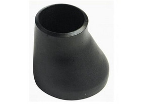 6 x 4 in. Standard Carbon Steel Weld Eccentric Reducer GWERUP-WE
