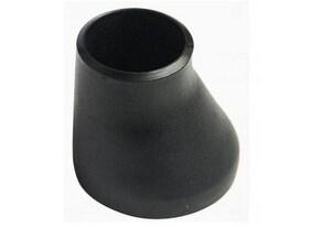 8 x 6 in. Standard Carbon Steel Weld Eccentric Reducer GWERXU-WE