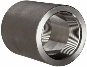 1-1/4 x 1 in. Threaded 3000# Forged Steel Reducer Coupling IFSTRHG