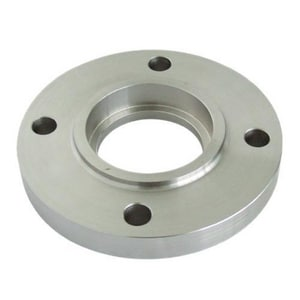 1-1/2 in. Socket Weld 150# 304L Stainless Steel Extra Heavy Raised Face Flange IS4LRFSWFXHBJE