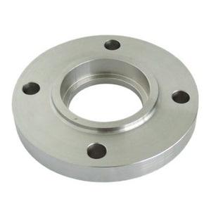 3/4 in. Socket Weld 150# 304L Stainless Steel Extra Heavy Raised Face Flange IS4LRFSWFXHBF