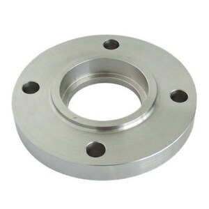 1 in. Socket Weld 150# 304L Stainless Steel Extra Heavy Raised Face Flange IS4LRFSWFXHBG