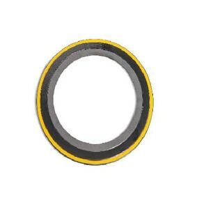 Carson's Nut-Bolt & Tool 4 in. 150 psi Spiral Wound Flex Gasket SWFG150P