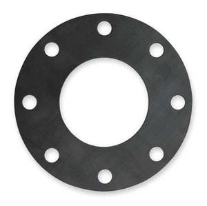 2 in. 150# Stainless Steel Flat Face Gasket NECI150FFGAK