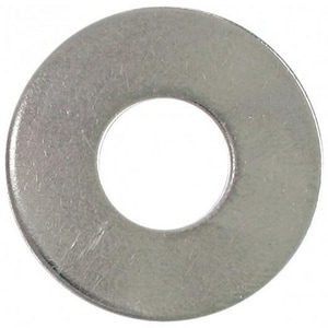 3/4 in. 304 Stainless Steel Flat Washer S4FWF