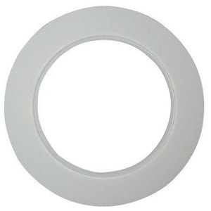 Carson's Nut-Bolt & Tool 2-1/2 x 1/16 in. 150 psi PTFE Ring Gasket T150RG116L