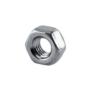 1-1/4 in. 316 Stainless Steel Hex Nut DS6HNH