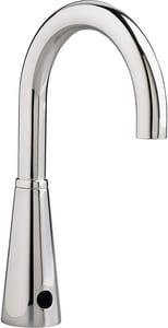 American Standard Selectronic® No Handle Sensor Bathroom Sink Faucet in Polished Chrome A605B163002