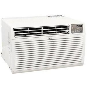 LG Electronics 1 Ton R-32 9800 Btu/h Room Air Conditioner LGLT1016CER