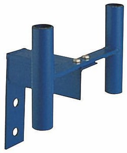 Little Giant Pump Intermediate Guide Rail Bracket for Little Giant Pump GR 1-1/4 in. Pump Disconnect L513304