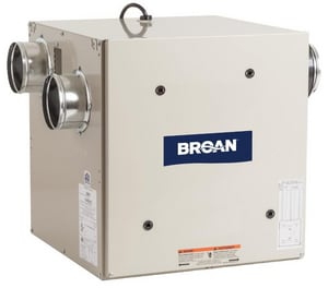 Broan Nutone 19-13/16 in. Energy Recovery Ventilator BERV70S