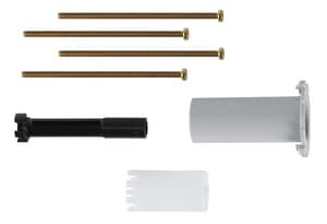 GROHE® Rapido Extension Kit for Grohtherm SmartControl and Trims in Starlight Polished Chrome G14048000