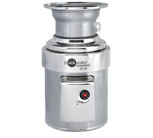 InSinkErator® 1 hp 115/208/230V Garbage Disposal ISS10047