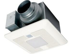 Panasonic WhisperSense™ 110 cfm Ventilation with Humid Sensing PANFV0511VQCL1