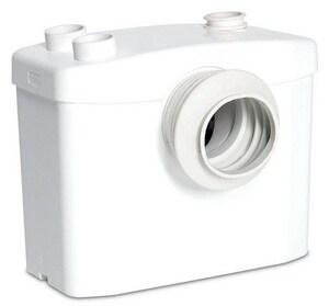 SFA Saniflo USA Macerating Pumping System SAN017