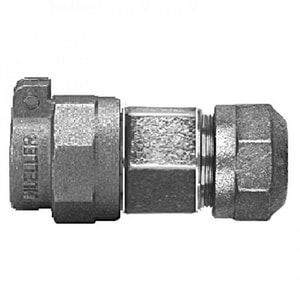 Mueller Company 2 in. Pack Joint Brass Coupling MV15445NK