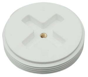 Sioux Chief 878 Series 2 in. PVC Cleanout Plug S87820