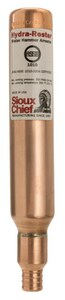 Sioux Chief HydraRester™ 3/4 in. Copper PEX and F1960 Water Hammer Arrestor S653BWG