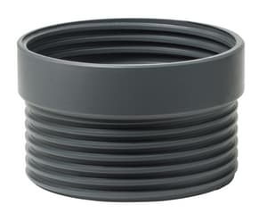 Sioux Chief Halo™ 3 x 4 in. Drain Adjustable Floor Drain with Deck Flange S822CKIT