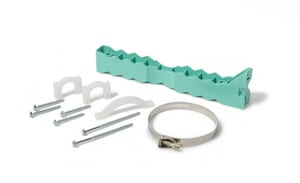 Sioux Chief 11 in. Pipe Support Kit S57022