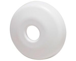 Sioux Chief Trim Tite™ 1/2 in. Plastic Shallow Box Escutcheon in White S9212W