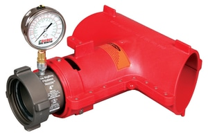 Hydro Flow Products Hose 4-1/2 in. Flow Test Kit HFFTK45LH at Pollardwater