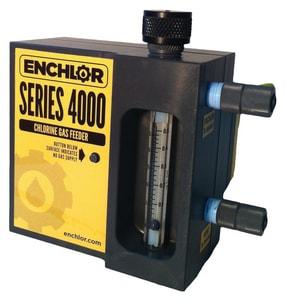 Enchlor 100 PPD VAC Register Rate Value EVRE400CL2100