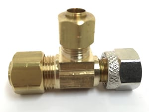 Sioux Chief 3/8 in. Brass Adapter S909991001