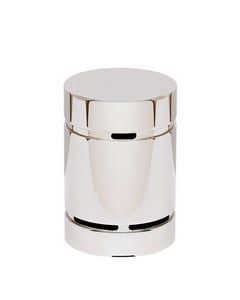Waterstone Contemporary Contemporary Dual Port Air Gap in Stainless Steel W3030SS