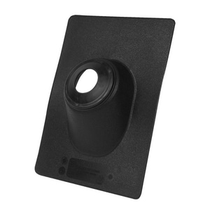 Oatey No-Calk® 2 in. Thermoplastic Roof Flashing 9.25 - 13 in. Base O11909