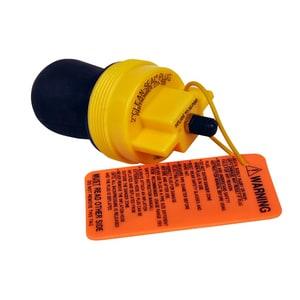 Cherne Clean-Seal® 1-1/2 in. Clean Seal Test Ball Plug C271508