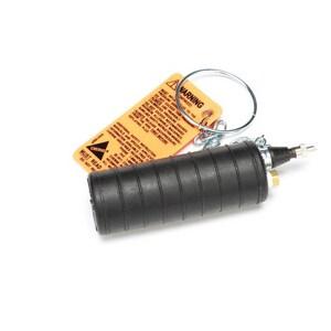Cherne Muni-Ball® 2 in. FNPT Bypass Plug C262010 at Pollardwater