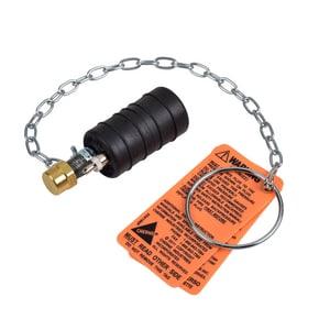 Cherne Muni-Ball® 1-1/2 in. Plug C262008 at Pollardwater