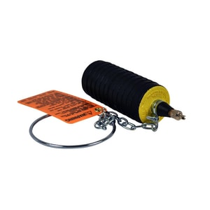 Cherne Test-Ball® 2 - 3 in. Multi-Size Test Ball C276238 at Pollardwater