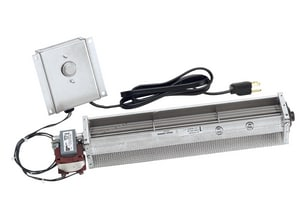 Cozy Heating Systems LLC Blower For DV15 DV25 DV33 LDVB3
