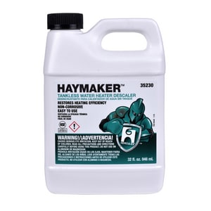 Hercules Haymaker™ 1 qt Clear Hydronic System Cleaner H35230