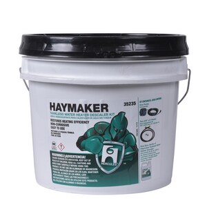 Hercules Haymaker™ 1 gal Clear Hydronic System Cleaner H35235