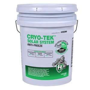 Hercules Cryo-Tek™ 5 gal Solar Antifreeze H35280