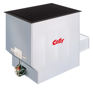 Cozy Heating Systems LLC Challenger Conventional 4 Tons Gas 50000 BTU Furnace L90NA