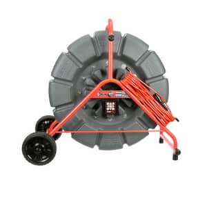 RIDGID SeeSnake® 115V KD200 Self Level Seesnake Reel Only R13988