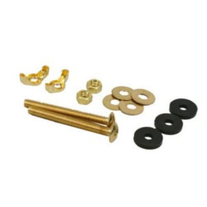PROFLO® Tank Bolt Set in Brass PF035